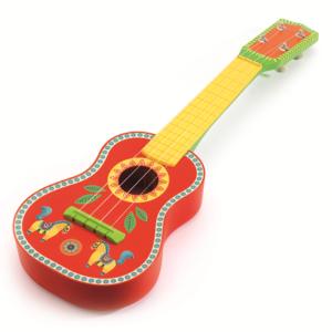 Játékhangszer – Gitár gyerekeknek