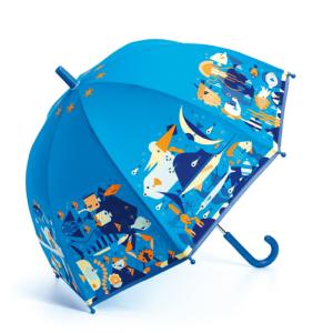 Gyerek esernyő – halak
