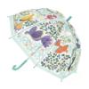 Gyerek esernyő - madarak