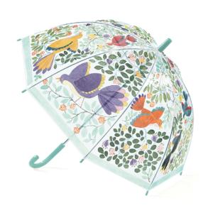 Gyerek esernyő – madarak