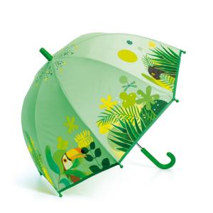 Gyerek esernyő -trópusi