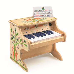 Játékhangszer – Zongora gyerekeknek