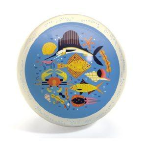 Nagy labda – halak