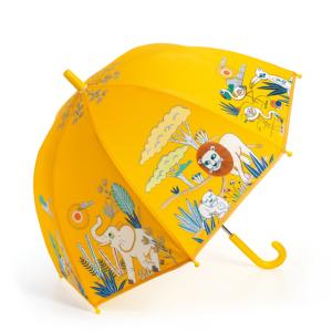 Gyerek esernyő – szafari