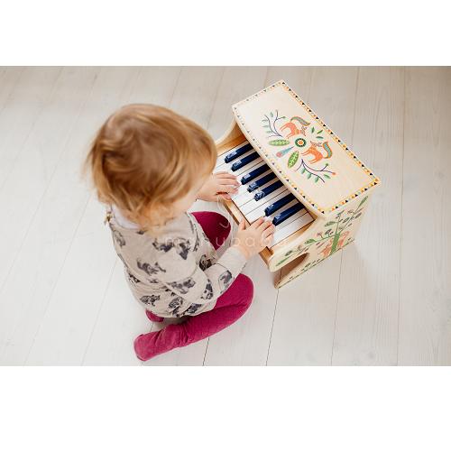 Játékhangszer - Zongora gyerekeknek