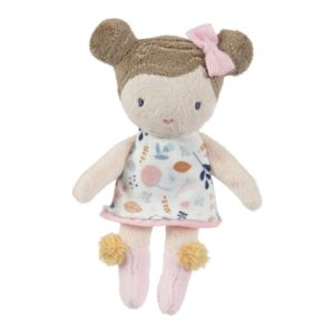 Little Dutch – Rosa baba – 10 cm