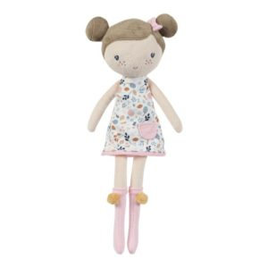 Little Dutch – Rosa baba – 35 cm