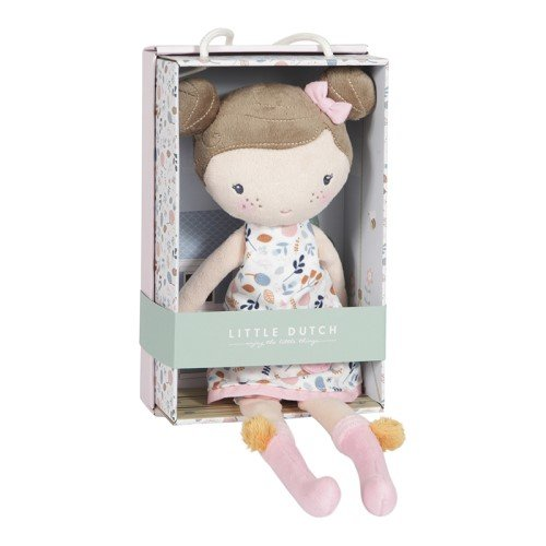 Little Dutch - Rosa baba - 35 cm