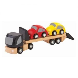 Fa kisautó – Autószállító