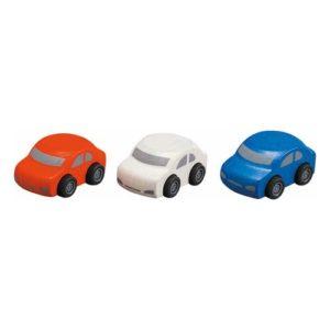 Fa kisautó – családi autók
