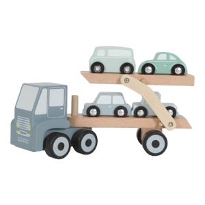 Little Dutch – Autószállító kamion