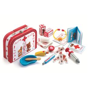 Djeco – Orvosi táska