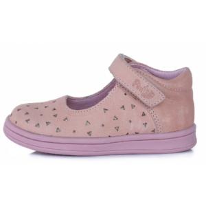 Ponte20 – Nyitott gyerekcipő – zárt szandál – rózsaszín – lány