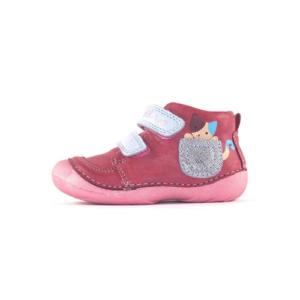 D.D.Step – Átmeneti gyerekcipő – zárt cipő – cicás – lány
