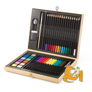 Kreatív festő és rajz készlet