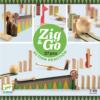 Építőjáték - Zig&Go 27 db (Djeco 5641)