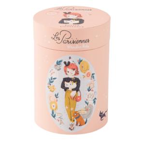 Moulin Roty – Párizs kollekció – Kirakó díszdobozban – Chloé és Kitty