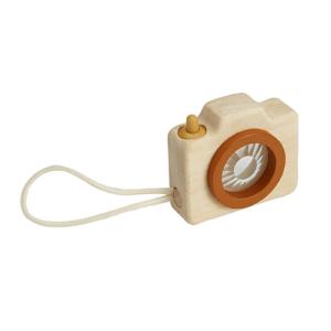 PlanToys – mini fényképezőgép