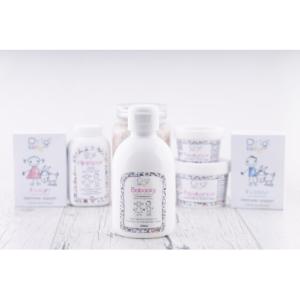 ORIGI Natúrkozmetikum – Babaolaj – szantál-rózsafa