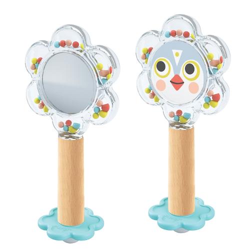 Babajáték - Virág - BabyFlower
