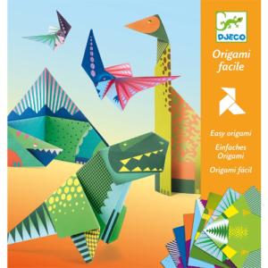 Origami – Dinoszaoruszok