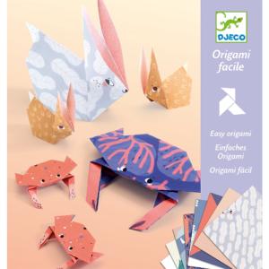 Origami – Állati család