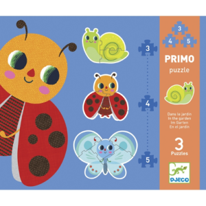 Primo puzzle – Kertben