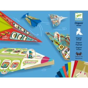Origami – Repülők