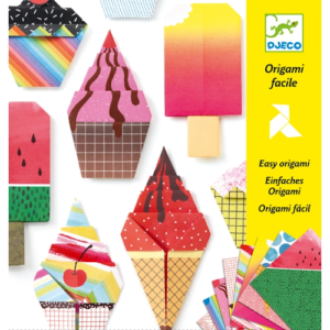 Origami – Nyalókák