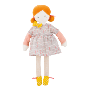 Moulin Roty – Blanche baba – 26 cm