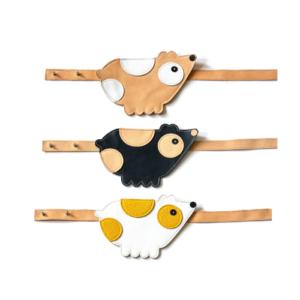 Zsebtáska gyerekeknek – tengerimalac