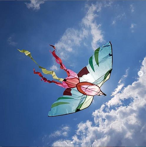 Moulin Roty - Egyzsinóros sárkány - madár