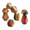 PlanToys - GEO építő kövek