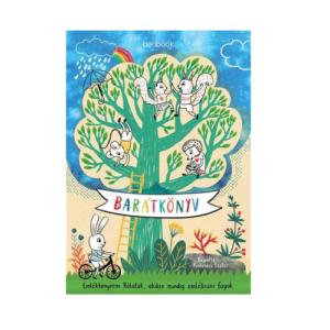 Baribook emlékkönyv