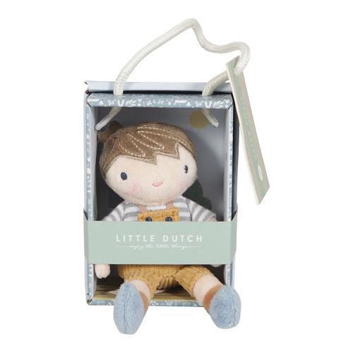 Little Dutch - Jim baba - 10 cm