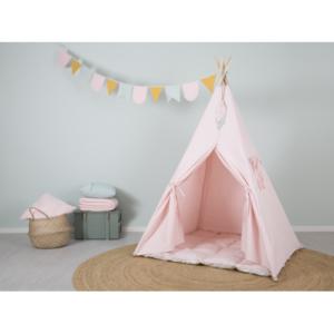 Little Dutch – Indián sátor – rózsaszín