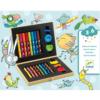Kreatív színező készlet - Kicsiknek - (Djeco 9010)