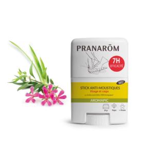 Pranarom – Aromapic szúnyogriasztó stift arcra, testre