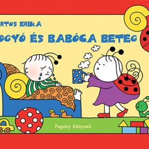 Citera – Bogyó és Babóca beteg