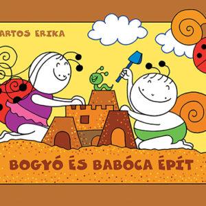 Citera – Bogyó és Babóca épít