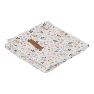 Little Dutch – Textilpelenka 120 cm – Tavaszi virágok