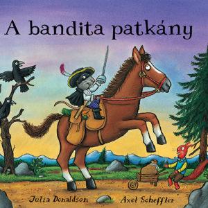 Pozsonyi Pagony – A bandita patkány