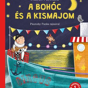 Pozsonyi Pagony – A bohóc és a kismajom