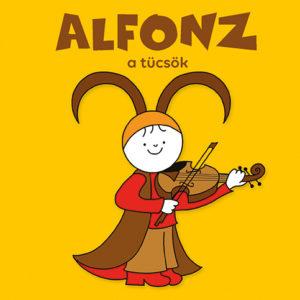 Citera – Alfonz, a tücsök