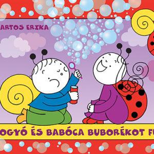 Citera – Bogyó és Babóca buborékot fúj