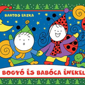 Citera – Bogyó és Babóca énekel