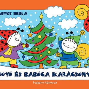 Citera – Bogyó és Babóca karácsonya