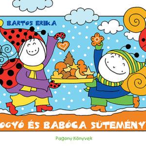 Citera – Bogyó és Babóca süteményei