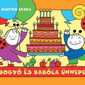 Citera – Bogyó és Babóca ünnepel