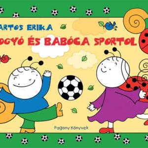 Citera – Bogyó és Babóca sportol